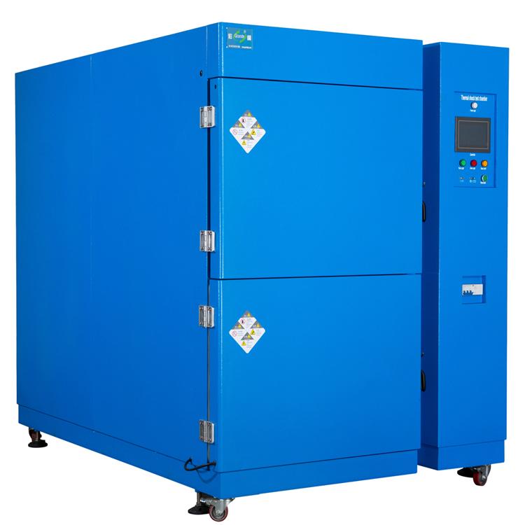 两箱气体式冷热冲击试验箱