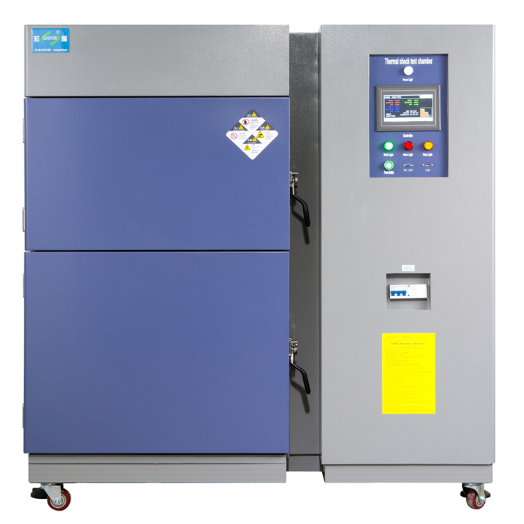 三箱气体式冷热冲击试验箱